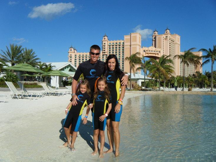 Harborside Resort at Atlantis 2012 #VacationLife via @Vistana
