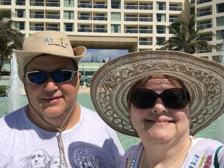 Lagunamar Cancun #VacationLife via @Vistana