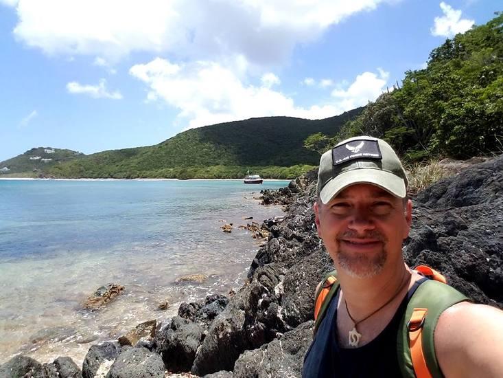 Beach Hikes are Worth It!!! #VacationLife via @Vistana